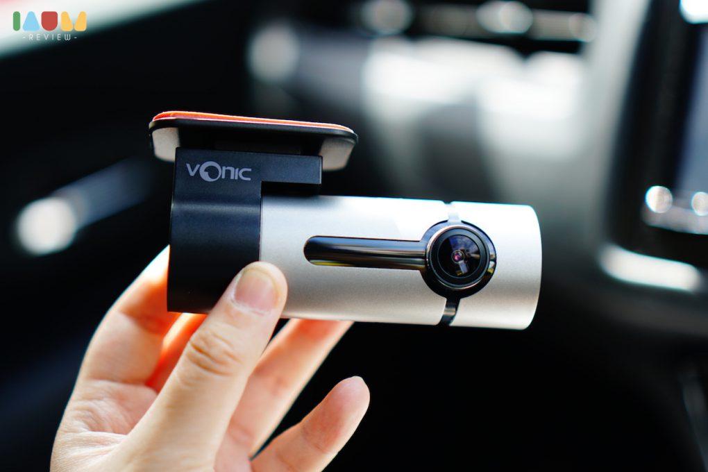 การเลือกกล้องติดรถยนต์