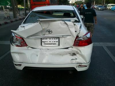 บทความประกันภัยรถยนต์