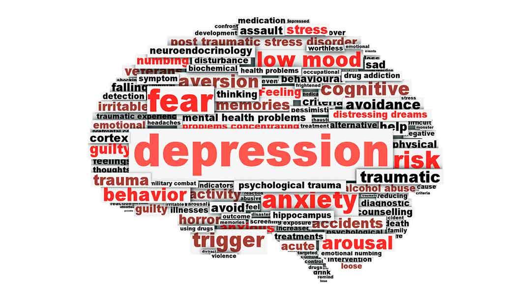 สาเหตุของโรคซึมเศร้า