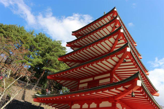 เที่ยวญี่ปุ่น และเมืองโดยรอบ