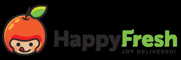 supermarket online happyfresh