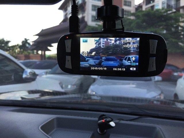 6 เคล็ดลับการใช้กล้องติดรถยนต์