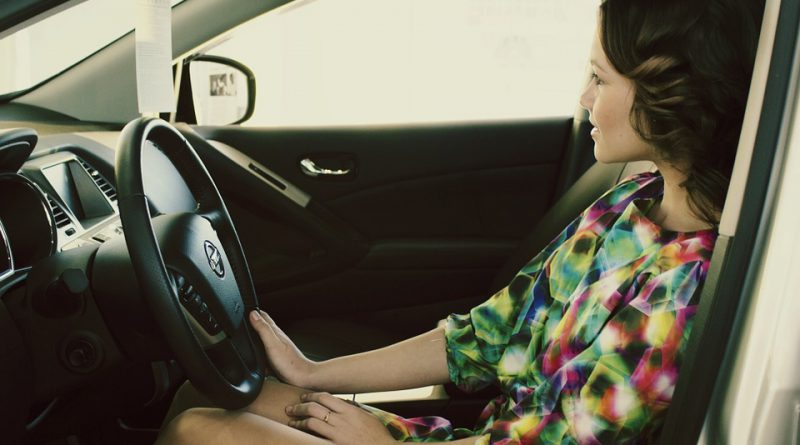 จอดรถที่บ้านแล้วไม่ได้ขับ นานๆจะขับรถที