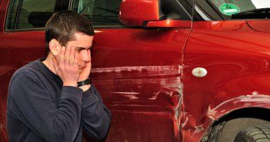 เพื่อนยืมรถไปขับแล้วเกิดอุบัติเหตุแบบนี้ ประกันจ่ายไหม